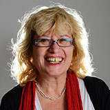 Bewust Denhaag - Gabriella van der Linden